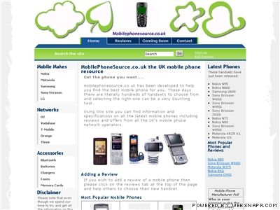 Mobile Phone Source